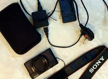 SONY RX100 Mark4 in excellent condition