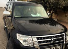 2016 Mitsubishi Pajero for sale in Amman
