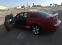 موستانج كاليفورنيا GT 2008