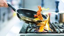 مطلوب شيف للعمل في مطبخ مركزي - الدمام