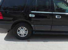 Ford Expedition 2006 For sale - Black color