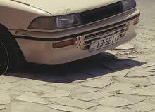 For sale Corolla 1991