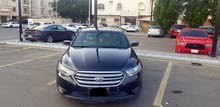 Black Ford Taurus 2013 for sale