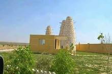 اراضي استثمارية لبناء اقوي المشروعات 35 فدان