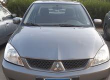 سيارة ميتسوبيشي لانسر خليجي 2009