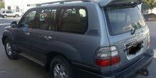 Toyota Land Cruiser 2005 - Used