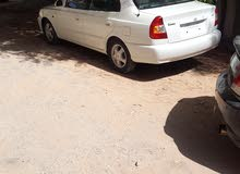 2002 Hyundai Verna for sale in Tripoli