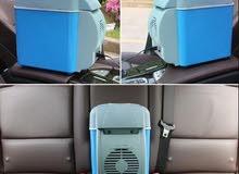 ثلاجة سيارة تعمل بولاعة سيارة الماركة الاصلية