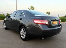 Toyota Camry car for sale 2011 in Nizwa city