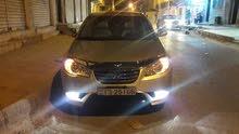 Gasoline Fuel/Power   Hyundai Elantra 2007