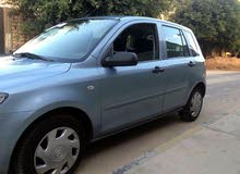 Mazda 2 for sale in Zawiya