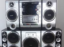 Buy Used Stereo directly from the owner