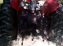 a Tractor is available for sale