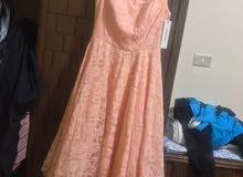 فستان خطبة أو سهرة جديد new evening or engagement dress