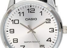 New Casio Watches