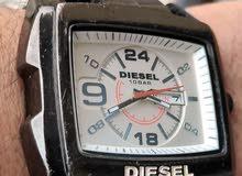 ساعة ديزل بحالة جيدة جدا