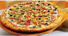 نحتاج معلم بيتزا