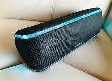 sony xb41 Bluetooth speaker