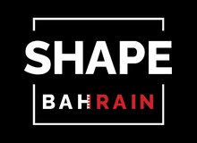 ShapeBahrain Fitness Box