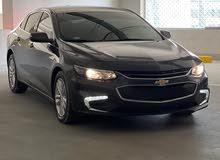 2018 Chevrolet Malibu  خليجي للبيع