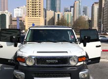 تويوتا FJ 2010 للبيع