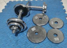 Dumbbell Gym Equipments