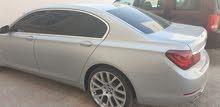 BMW 730Li 2013 خليجي
