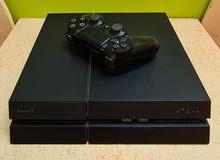 PS4 عادي مستعمل