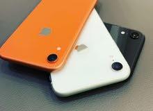 iphone xr / 64 giga