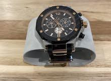 Guess luxury watch 20 anniversary ساعة جيس احتفال 20 عام