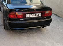 مازدا موديل 1998 للبيع