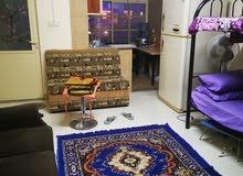 للايجار ستديو مفروش بإماره راس الخيمهfor rent furnished studio in ras alkhaima n