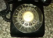 تلفون قديم للبيع 0782187499