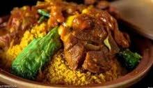 طباخ (شيف)تونسي اكلات شعبية ويحرية