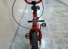 دراجة مستعملة مرات قليلة (upten)