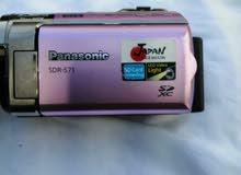 كاميرا فيديو باناسونيك Panasonic SDR-S71