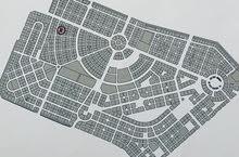 Corner land Plot in Al warsan - international city.  ارض بزاوية للبيع في ورسان