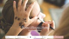 Mobile Beauty Booking App and Site for Sale