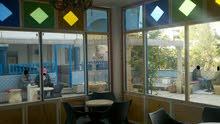 مقهى للبيع بطبرقة(حيوط و أصل تجاري)(مقهى زمان)