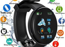 Smart Watch Water Proof ساعة ذكية