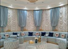 New  Majlis making & sofa making