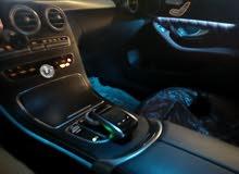 مرسيدس سي 300 Mercedes C300