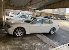 للبيع BMW 735 li