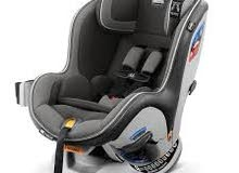 Chicco - Nextfit Zip Convertible Baby Car Seat