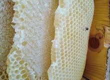 عسل طبيعي 100٪مواصفة قياسية سورية