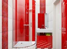 فني تركيب وصيانه حمامات ( سباك صحي )