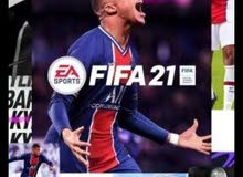 FIFA21 steam gift to your account
