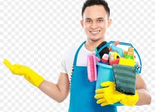 URGENT HIRING - MALE CLEANER