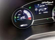 kia soul 2018 full electric 250 km