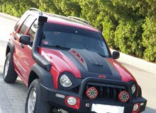 Jeep Cherokee 2002 limited edition best price offered